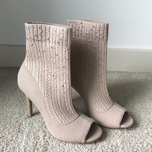 NEW!!! Charles by Charles David Sock Booties